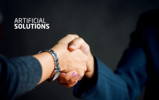 Artificial Solutions and Mobinology Announce Partnership Agreement 2