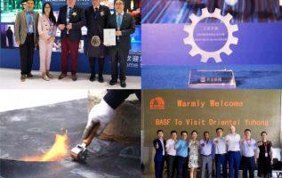 Oriental Yuhong Publishes 2019 Third-quarter Report – Net Profits Increase 40.55% 2