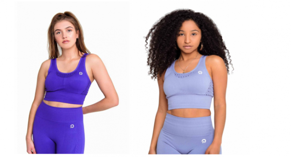 THIQ now the Exclusive Source for Quality Activewear and Accessories 1