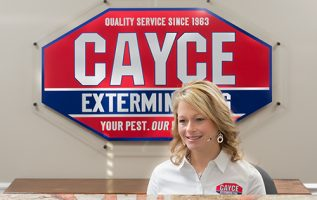Cayce Exterminating is the Number Exterminator in Columbia, SC 2