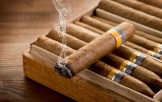 Cigar and Cigarillos Market 2019: Global Analysis, Share, Trends, Application Analysis and Forecast To 2025 4