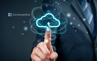 ConvergeOne Announces Launch of ConvergeOne Cloud Experience (C1CX) Mid Market Offering 1