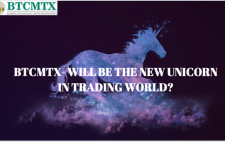 BTCMTX – EXPECTED TO BE THE NEW UNICORN IN TRADING WORLD? 3