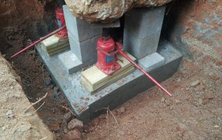 House Leveling and Foundation Repair LLC keeping building standing one foundation at a time 4