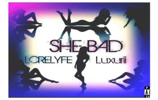 """Hussle4Success Announces The New Single """"She Bad"""" Featuring Li Lii From Lorelyfe 2"""