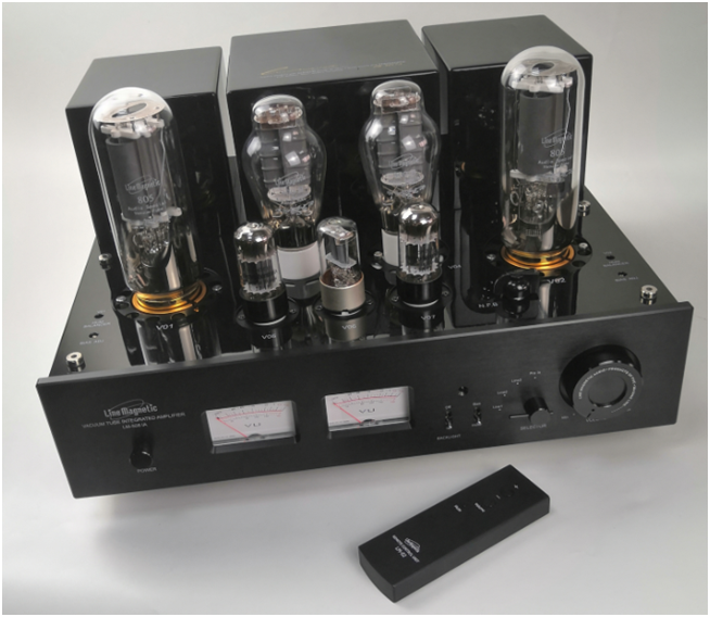 Latest Line Magnetic Audio Amplifiers Now Available at Reduced Prices on China-hifi-Audio Web Store 1
