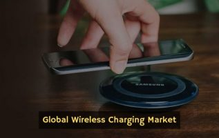 Mobile Wireless Charger Market 2019 Global Trends, Market Share, Industry Size, Growth, Sales, Opportunities, and Market Forecast to 2025 1