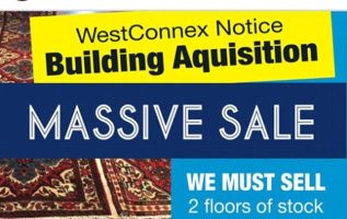 Natural Area Rugs Warehouse Announces Their Biggest One Day Sale 2