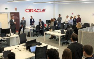 Oracle Opens Retail Innovation and Technology Center in Portugal 5