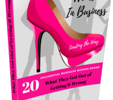 T&S Publishing is launching Women in Business – Leading the Way 5