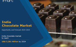 Real and Compound Chocolate Market Sales 2019 to 2022 | Size, Share, Trends, North America Analysis, Future Strategic Planning, Gross Margin and Forecast 8