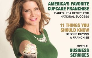Refer to Franchising USA Magazine before Buying a Franchise in the USA 2