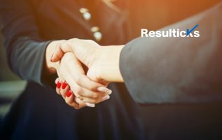 Resulticks Expands North American Footprint by Welcoming Three New Partners 2