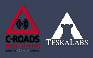 TeskaLabs Launch Open C-ITS Security Test Environment 4