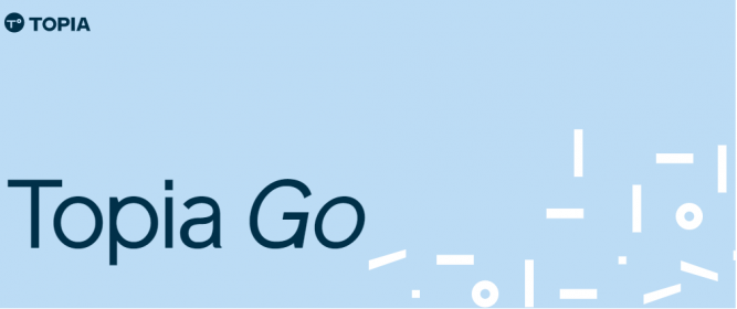 Topia Launches Topia Go Mobile App for Better On-the-Move Employee Experience 1