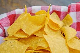 Tortilla Chips Market 2019: Global Analysis, Share, Trends, Application Analysis and Forecast To 2025 2