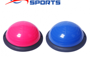 Nantong Changxin Sports Equipment Launches its Newest Model of Balance Ball (46cm) CX-GB1560A 4