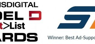 SendtoNews Named Best Ad-Supported Video Service at Cynopsis Model D Awards 3