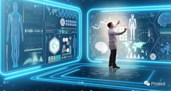 Philips and PVmed Make Joint Efforts in Medical AI, Platformation Is a Necessary Road for Medical Device Supplier 1