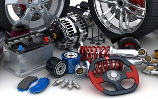 Auto Parts and Accessories Market to Witness Remarkable Growth by 2024 | Robert Bosch, Continental, Faurecia S.A 3