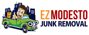 EZ Modesto Junk Removal Offers Affordable Junk Removal Services in Modesto CA and the Neighboring Areas 3