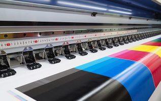 Digital Printing Inks Market May Set New Growth Story | Flint Group, CSL Digital, Fujifilm Sericol India 3