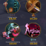 In-Game Items and Currencies Marketplace Eldorado.gg Publishes Infographic Showing Most Expensive Items Ever Sold 22