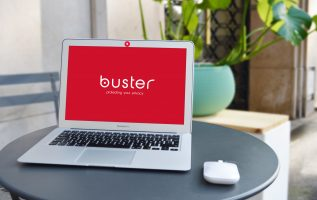 Buster Solutions Launches The Cleanest Webcam Cover To Protect Against Online Hackers 5