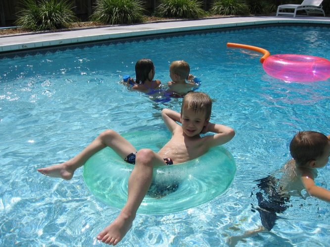 Eastern Pools Recommends Fun Games, Toys, And Accessories For Swimming Pools In Ohio 8