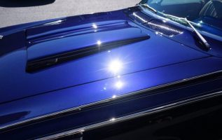 Apollo Auto Spa, A Top Rated Exterior Car Detailing Company in Walnut Creek, CA Are the Experts in Paint Correction Services 3