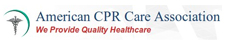 American CPR Care Association Offers BLS Training for Healthcare Providers Online 4