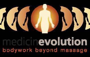 "MedicinEvolution Bodywork Beyond Massage announces new podcast ""The MedicinEvolution Podcast"" 4"