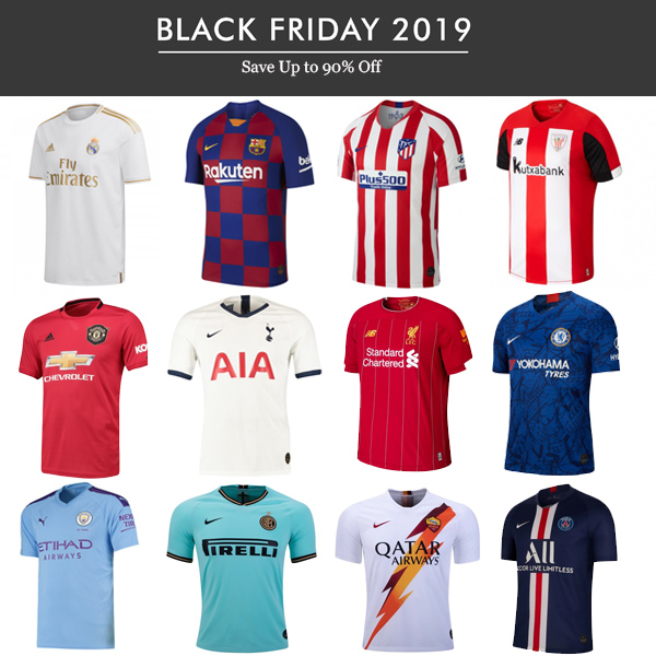 These are the most valued soccer jerseys 2
