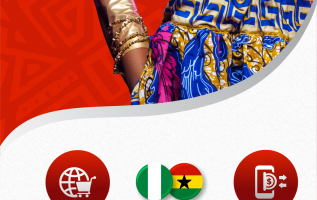 Nimerex Announces the Launch of its Afro-Inspired Online Marketplace 3