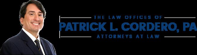 Patrick Cordero Discusses Dividing Business Assets During a Divorce 10