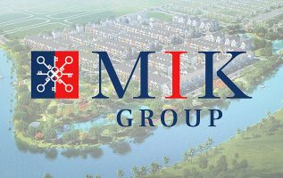 MIK Group to develop The Matrix One project 5