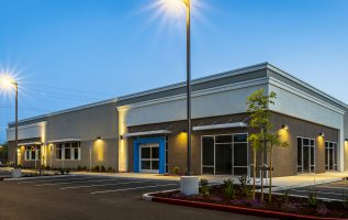 Meridian Sells 13,600 SF Dialysis Clinic in Stockton for $7.5 Million 4