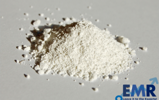 Titanium Dioxide Market Expected to Grow at a CAGR of 2.82% Between 2020 and 2025 to Attain a Production Volume of Nearly 5.4 Million Metric Tons by 2025. 3
