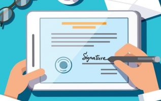 Electronic Signature Software Market Is Booming Worldwide | Docusign, Adobe Systems, RPost, SIGNiX 6