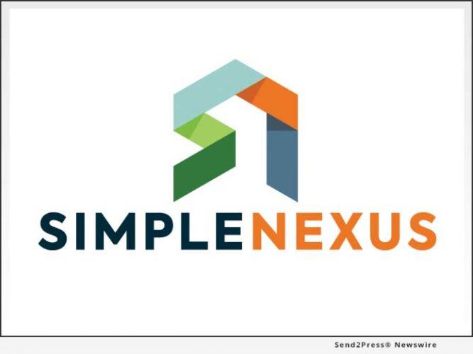 SimpleNexus Ranks 102 on Deloitte's 2019 Technology Fast 500 4