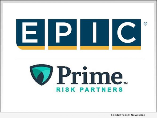 EPIC Insurance Brokers and Consultants and Prime Risk Partners Have Joined Forces 9