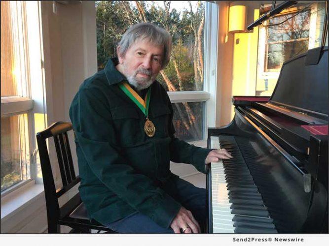 Legendary Hollywood Film and TV Composer Artie Kane Wins Reader's Favorite Award 11
