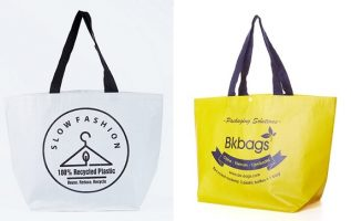 Reusable, Recycled or Bio-based? Plastic pollution recognized as a global problem, and the consumers demand a change. 2