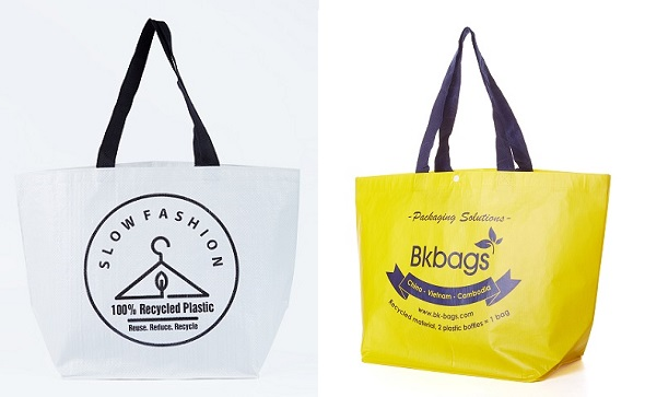 Reusable, Recycled or Bio-based? Plastic pollution recognized as a global problem, and the consumers demand a change. 1