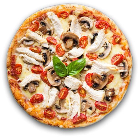 Pizzoli's Offers Pizza Delivery in Washington, D.C. 1