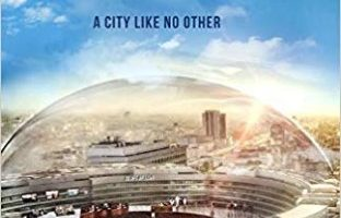 The Big City of Love – The Fantasy Book That Everyone Is Talking About 2