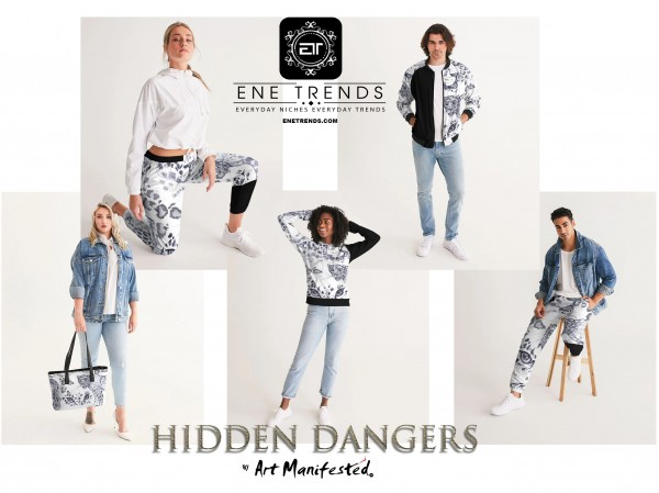 ENE Trends: Could This Family Business Create The Next Favorite Streetwear Brand? 1