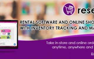 Reservety, Offering All-In-One Rental Software and Online Shopping Cart With Inventory Tracking and Management For Businesses Around The World 2