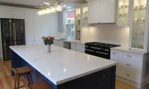 Geelong Kitchen Renovations Firm Captures Four HIA Awards 2