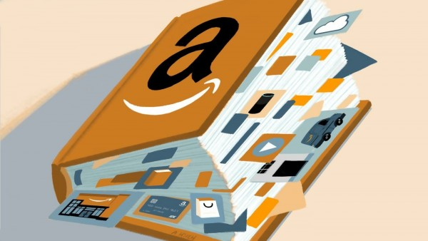 Top Best Selling Categories on Amazon in 2019 6